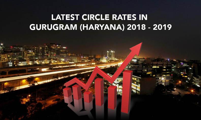 circle-rates-in-gurgaon-2018-2019