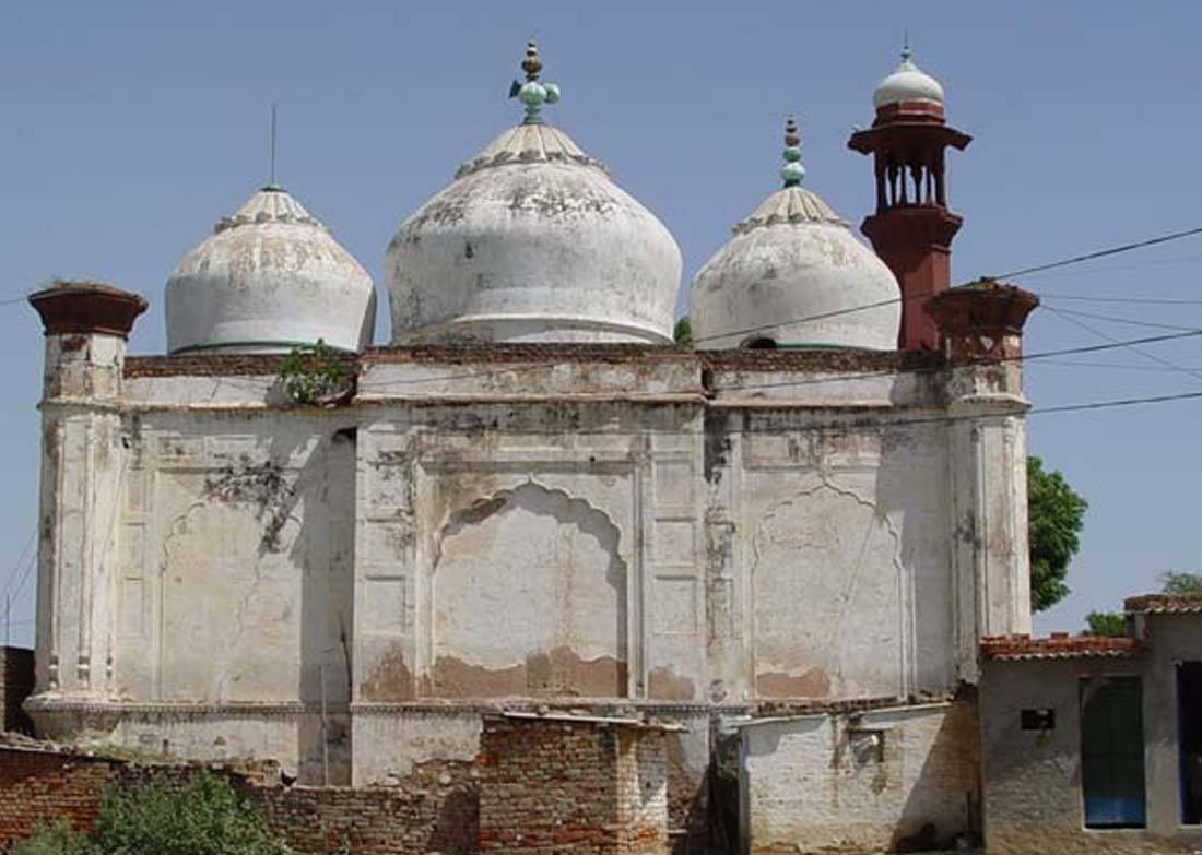 mosques-masjids-in-gurgaon