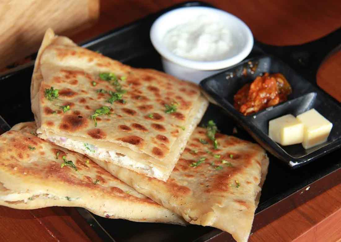 best-parathas-in-gurgaon
