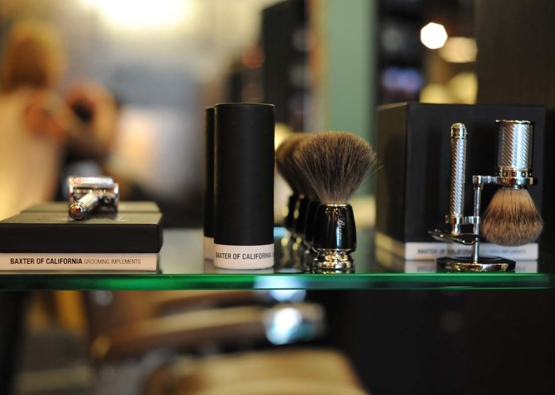 head to these salons to tame those unruly beards we are gurgaon. Black Bedroom Furniture Sets. Home Design Ideas