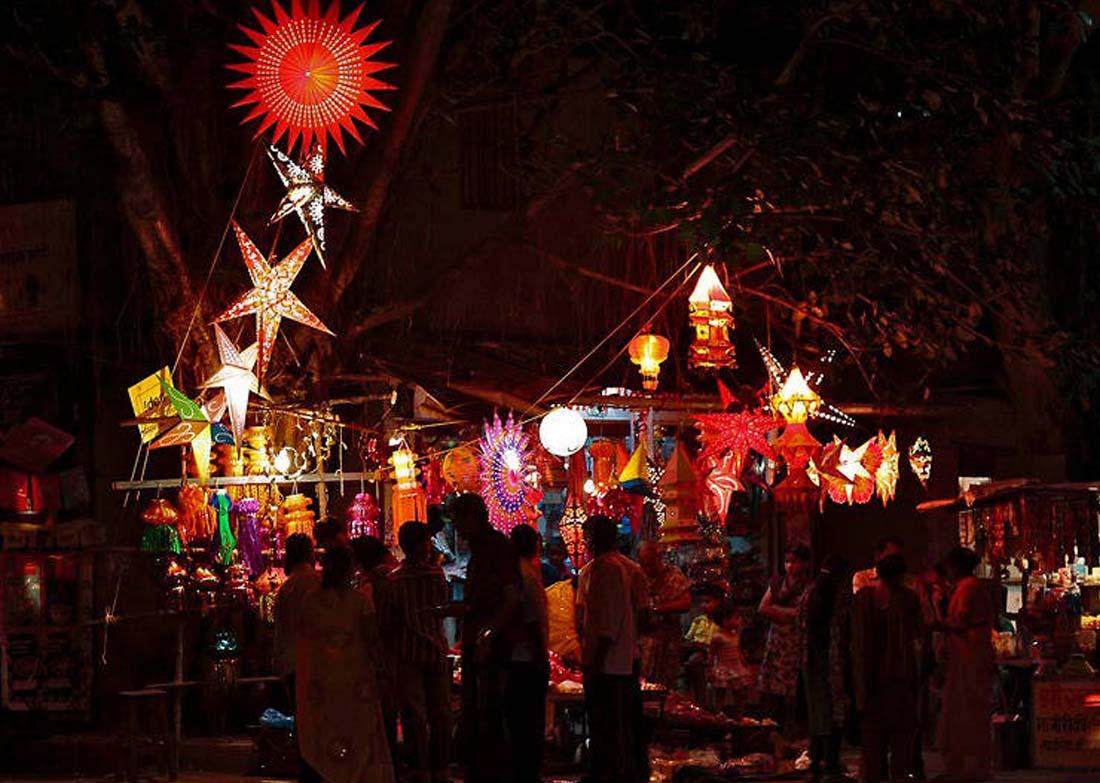 best-diwali-melas-in-gurgaon