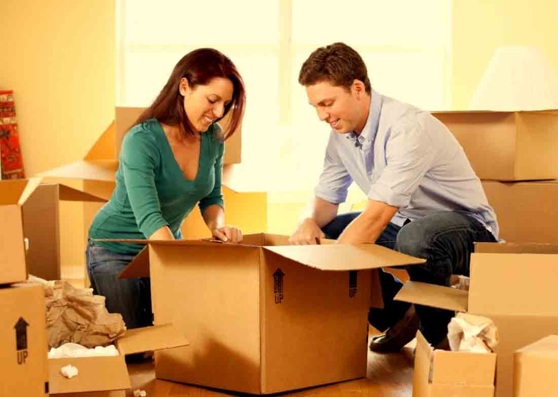 Moving India - Trustable Packers and Movers in Bangalore