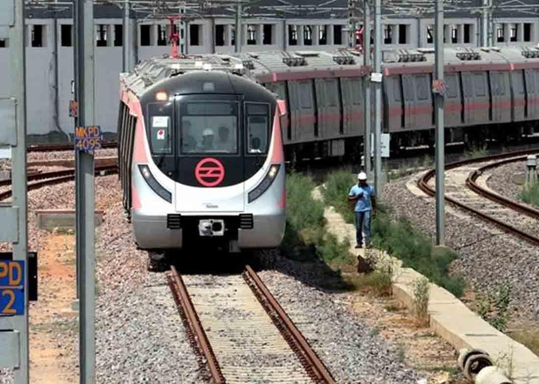 delhi-metro-magenta-line