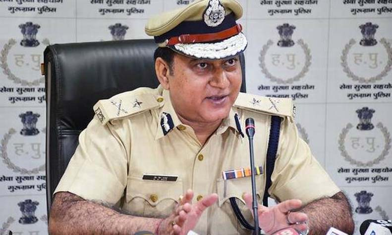 Gurgaon Top Officials | Contact No  Email Id, Address | We