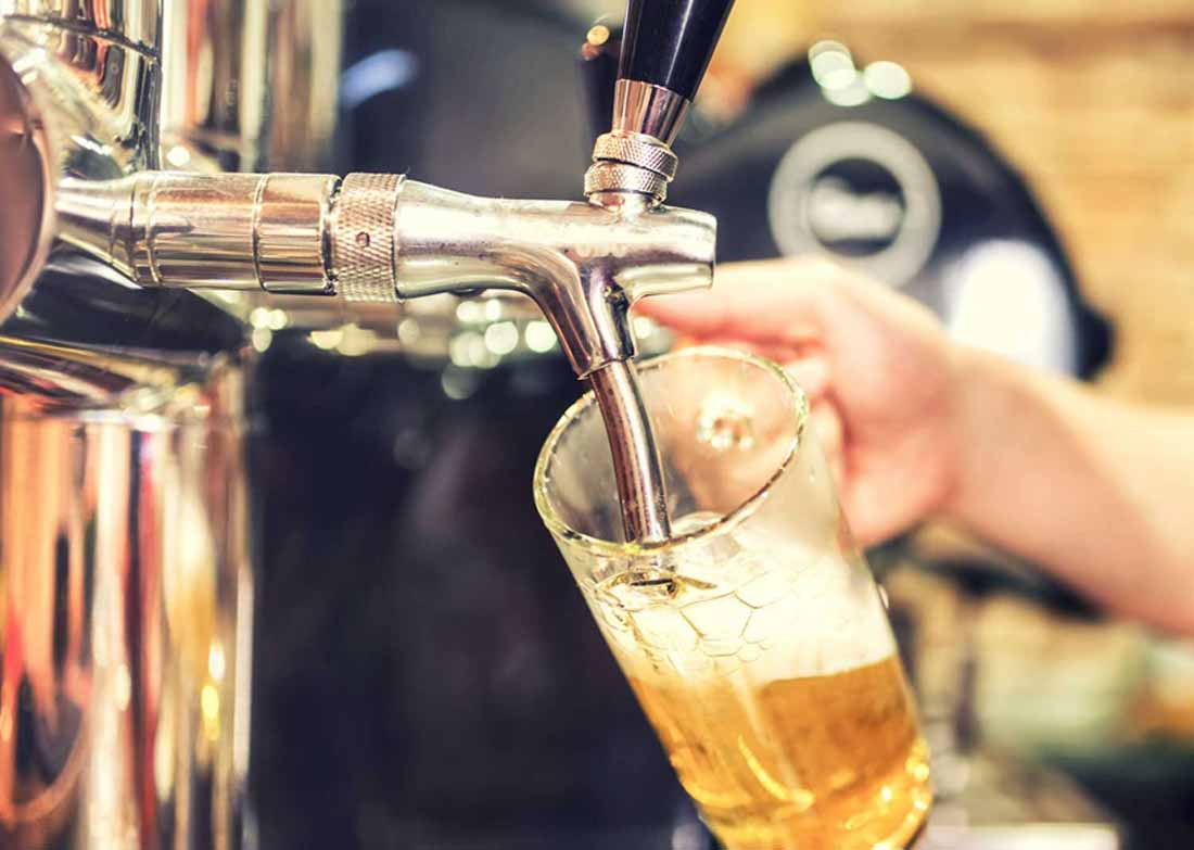 Image result for vapour bar and exchange beer