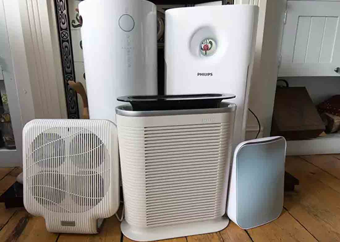 best-air-purifiers-in-gurgaon