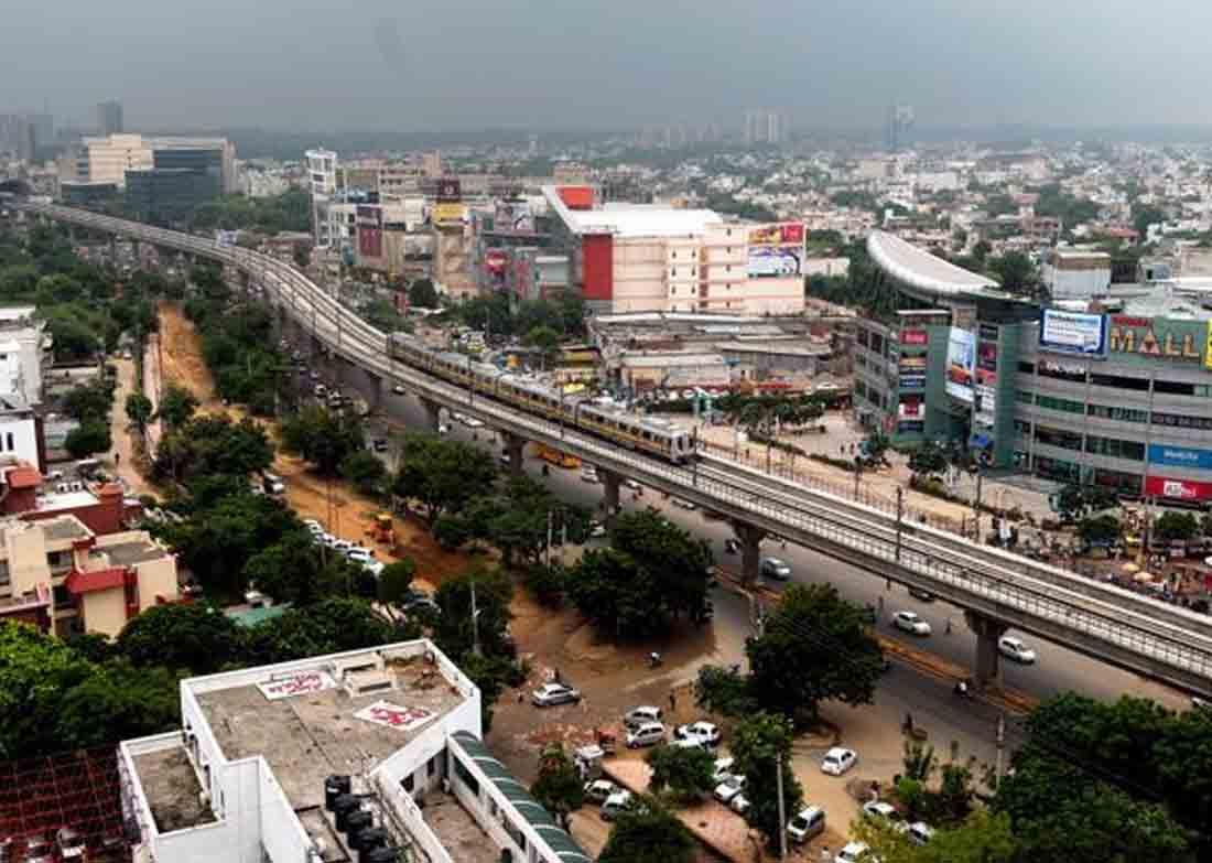 local-city-guide-gurgaon