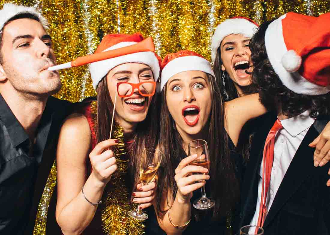 best-christmas-eve-parties-in-gurgaon