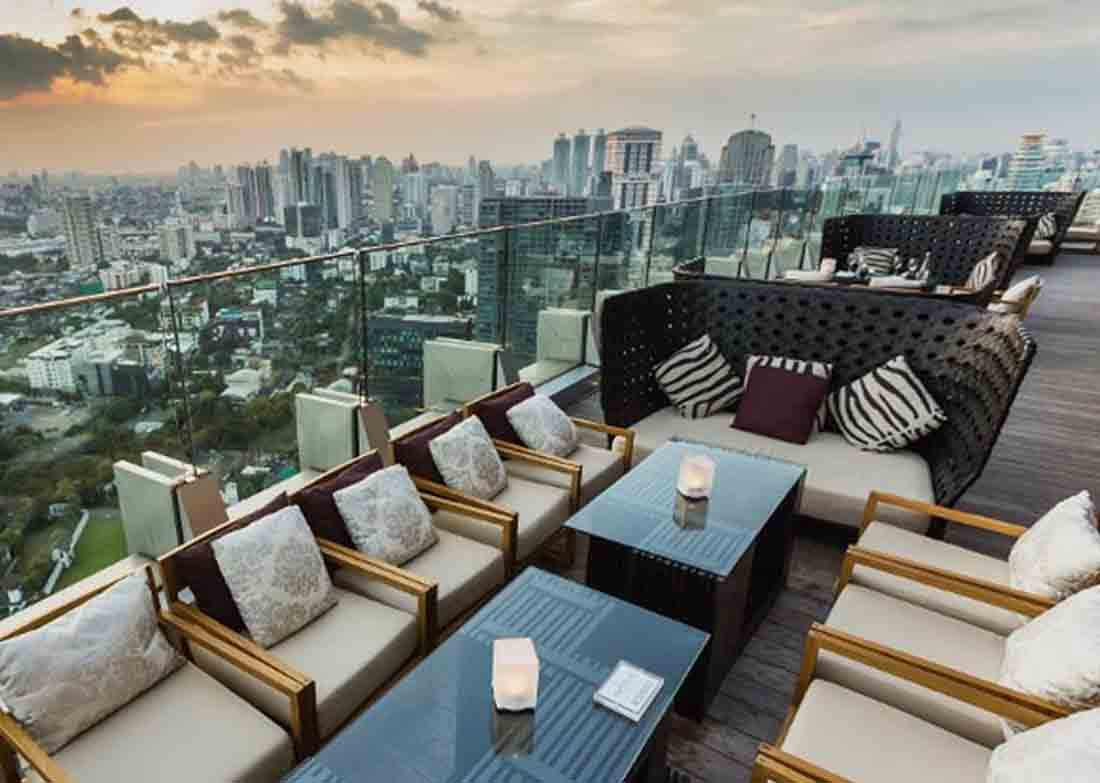 best-rooftop-bars-gurgaon