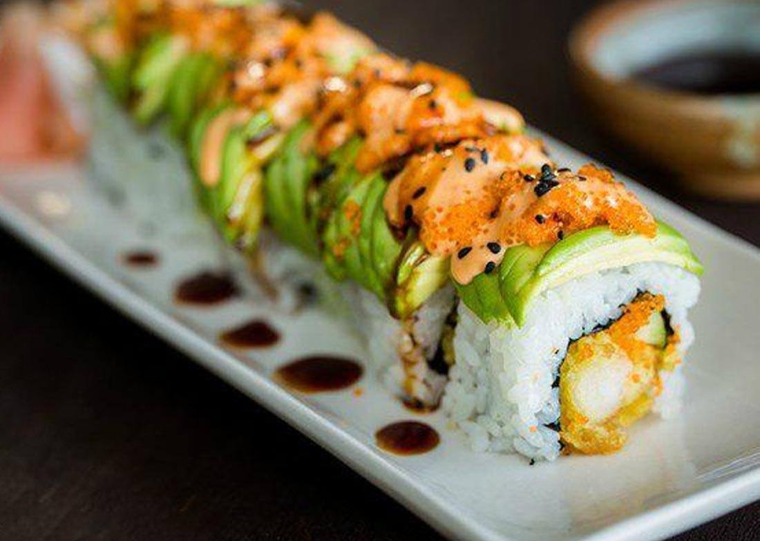 best-sushi-in-gurgaon