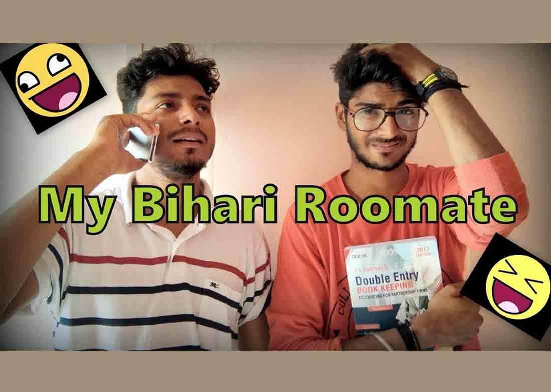 bihari-roommate