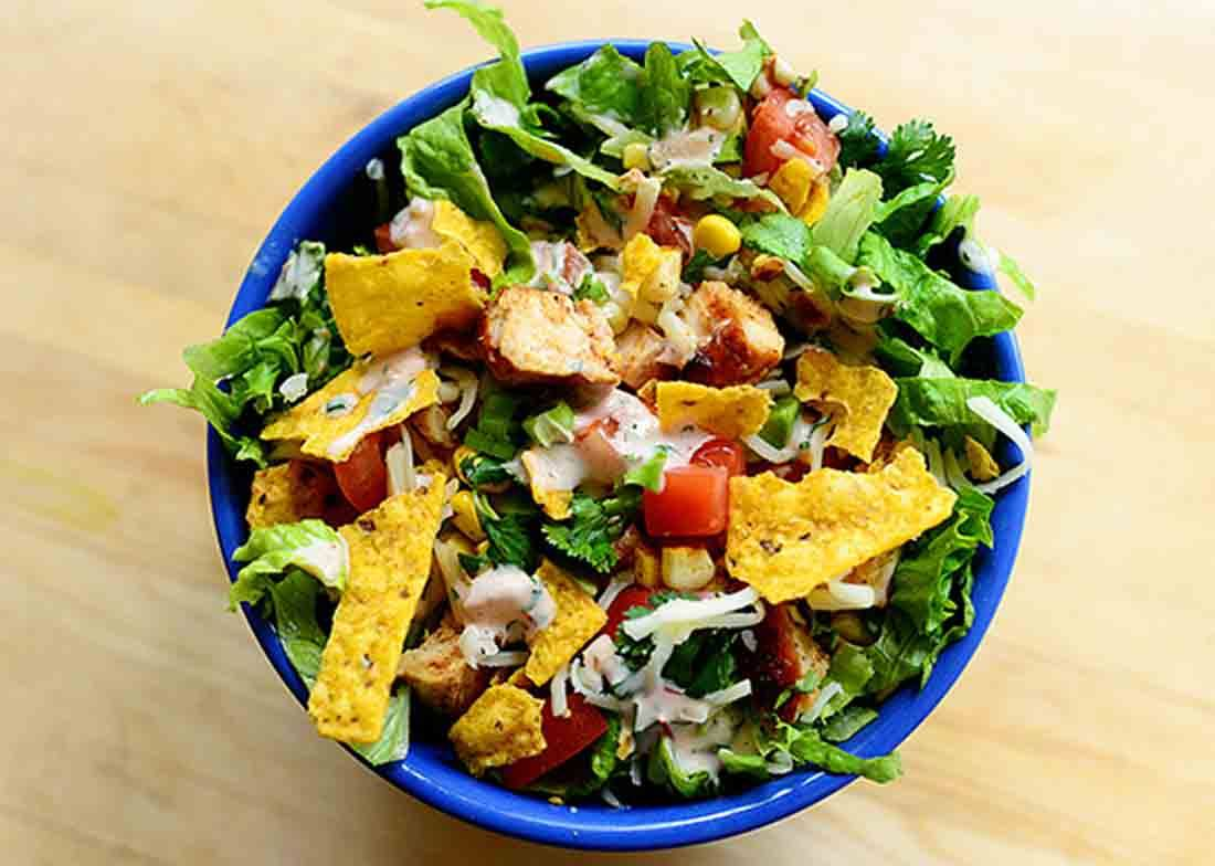 best-salads-in-gurgaon