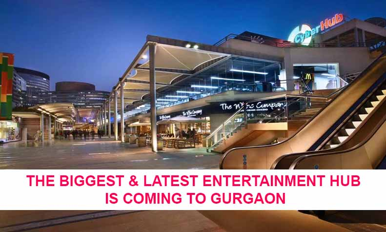 entertainment-zone-badshahpur-gurgaon