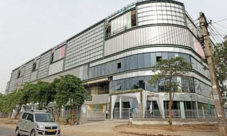 first-multi-level-parking-sector-29-gurgaon
