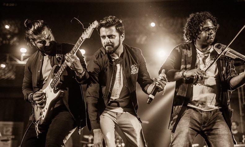 tarkash-band-live