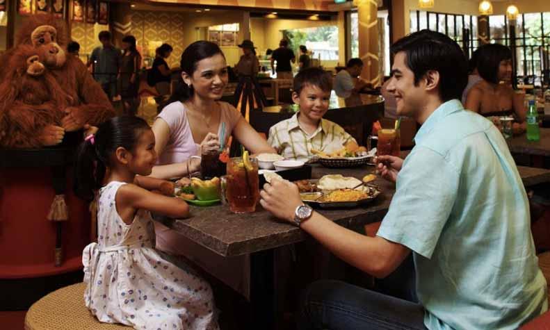 best-family-restaurants-in-gurgaon