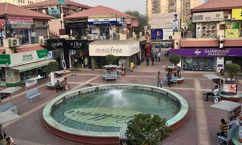 galleria-market-gurgaon