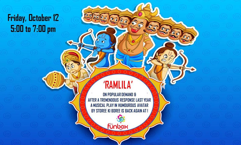 ramlila-with-storee-ki-boree-the-funbox-gurgaon