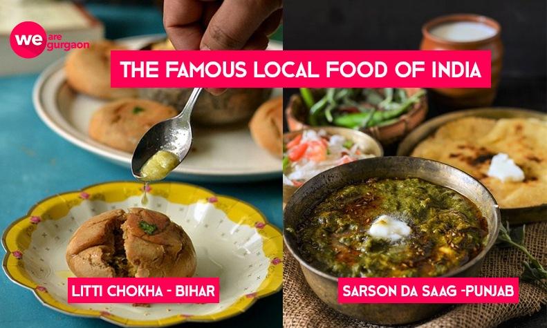 local-food-india
