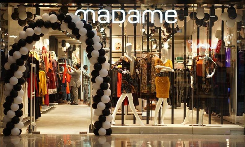 madame-store-mgf-metropolitan-mall-gurgaon