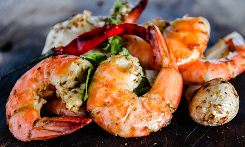 7 Best Lip Smacking Seafood Restaurants In Gurgaon To Head