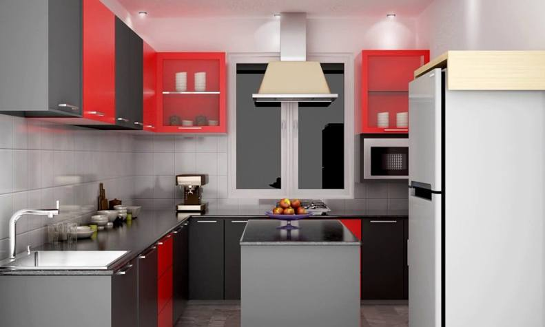 The Best Designer Modular Kitchen Showrooms In Gurgaon | We ...
