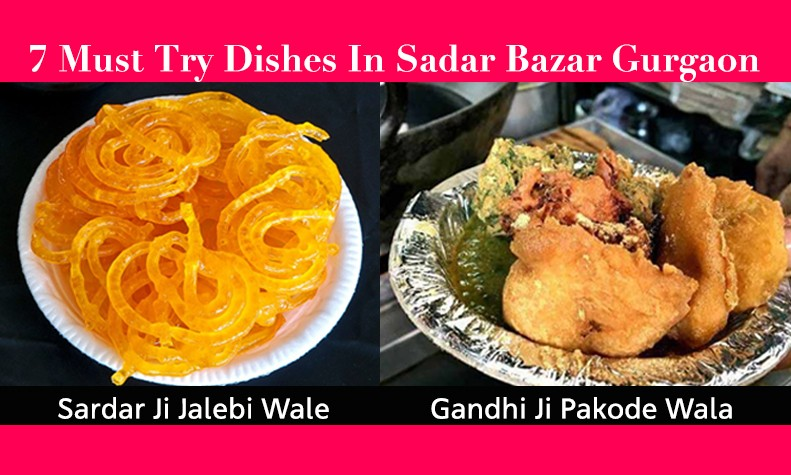 best-street-food-sadar-bazar-gurgaon