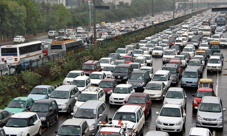 intelligent-traffic-system-gurgaon