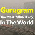 gurgaon-most-polluted-city