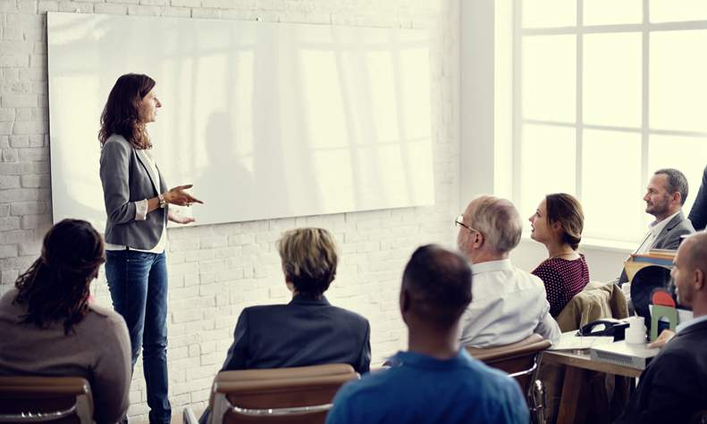 The Best Corporate Trainings Companies In Gurgaon | We Are