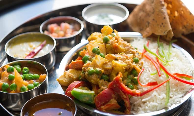 The Best Pure Vegetarian Restaurants In Gurgaon We Are Gurgaon